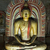 ancient buddha image in dambulla rock temple caves sri lanka stock photo © dmitry_rukhlenko