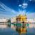 sikh · or · temple · Inde · horloge · lac - photo stock © dmitry_rukhlenko