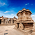 stone chariot in vittala temple hampi karnataka india stock photo © dmitry_rukhlenko
