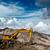 graafmachine · werken · wegenbouw · weg · bouw · macht - stockfoto © dmitry_rukhlenko