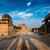 templom · porta · arany · Thaiföld · épület · fal - stock fotó © dmitry_rukhlenko