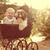 mutlu · küçük · çocuklar · güzel · gün · park - stok fotoğraf © dnf-style