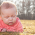 slleeping baby on the grass stock photo © DNF-Style
