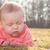 bebek · çim · küçük · güneş · kız · bahar - stok fotoğraf © DNF-Style