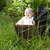 baby in vintage pram stock photo © dnf-style
