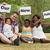 grupo · diverso · crianças · branco · assinar - foto stock © dnf-style