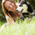 女性 · ハスキー · ホーム · 女性 · 白 · 動物 - ストックフォト © dnf-style