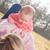 anne · bebek · zaman · çim · kız - stok fotoğraf © DNF-Style