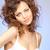 gyönyörű · nő · melltartó · fényes · közelkép · portré · kép - stock fotó © dolgachov