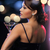 vrouw · cocktail · bar · club · jonge · vrouw - stockfoto © dolgachov