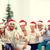 feliz · avô · neto · natal · presentes - foto stock © dolgachov