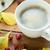 rustico · croccante · colazione · nessuno - foto d'archivio © dolgachov