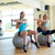 persone · gruppo · stabilità · fitness · sport - foto d'archivio © dolgachov