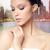 gyönyörű · ázsiai · nő · gyűrű · karkötő · szépség - stock fotó © dolgachov