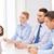 mujer · de · negocios · oficina · negocios · carrera · reunión · trabajo - foto stock © dolgachov
