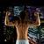 jonge · man · tonen · biceps · spieren · sport · bodybuilding - stockfoto © dolgachov