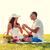 カップル · 結婚指輪 · ギフトボックス · 画像 · 女性 · 手 - ストックフォト © dolgachov