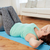 kadın · egzersiz · kafkas · yetişkin · kadın · uygunluk - stok fotoğraf © dolgachov