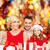 sorridente · família · muitos · caixas · de · presente · natal - foto stock © dolgachov