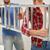 homem · escada · feliz · corrida · isolado - foto stock © dolgachov