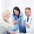 medici · paziente · guardando · Xray · sanitaria · medici - foto d'archivio © dolgachov