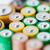 vert · recyclage · énergie · pouvoir - photo stock © dolgachov