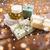 bary · mydło · ręcznik · piękna · bar - zdjęcia stock © dolgachov