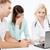 arts · ziekenhuis · gezondheidszorg · medische · technologie · man - stockfoto © dolgachov
