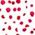 kırmızı · gül · beyaz · çiçekler · gül · yaprak - stok fotoğraf © dolgachov
