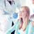 plástico · cirurgião · médico · paciente · saúde · médico - foto stock © dolgachov