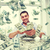 gelukkig · zakenman · hoop · geld · kantoor · zakenlieden - stockfoto © dolgachov