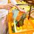 giovani · acquisto · frutti · vegetali · alimentare · uomo - foto d'archivio © dolgachov