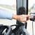 autobús · conductor · conducción · GPS · transporte - foto stock © dolgachov