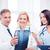 врачи · глядя · Xray · здравоохранения · медицинской · радиология - Сток-фото © dolgachov