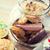 cookies · muesli · bares · alimentos - foto stock © dolgachov