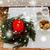 сжигание · свечу · домой · Рождества · время · древесины - Сток-фото © dolgachov