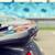 close up of car spoiler on speedway at stadium stock photo © dolgachov
