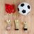 troféu · ao · ar · livre · esportes · metal · copo - foto stock © dolgachov