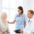 médico · paciente · hospital · salud · médicos · enfermera - foto stock © dolgachov