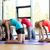 grup · kadın · spor · salonu · uygunluk · spor - stok fotoğraf © dolgachov
