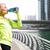女性 · 飲料水 · スポーツ · 屋外 · スポーツ · ライフスタイル - ストックフォト © dolgachov
