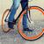 fijado · artes · bicicleta · calle · transporte - foto stock © dolgachov