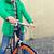 homem · parafuso · bicicleta · roda · moço - foto stock © dolgachov