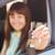 gyönyörű · fiatal · boldog · nő · slusszkulcs · autó - stock fotó © dolgachov