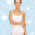 piękna · kobieta · bawełny · widok · z · tyłu · kobieta · dziewczyna · zdrowia - zdjęcia stock © dolgachov