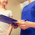 врач · медсестры · буфер · обмена · девушки · пациент · люди - Сток-фото © dolgachov