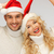 wol · christmas · illustratie · familie · winkelen · winkel - stockfoto © dolgachov