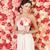 güzel · pembe · güller · buket · seçici · odak - stok fotoğraf © dolgachov