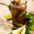 cola · alimentos · fiesta · hielo · taza - foto stock © dolgachov