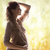 silhouette · photos · enceintes · belle · femme · famille · maternité - photo stock © dolgachov